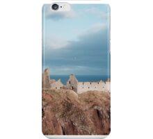 Dunnottar Castle iPhone Case/Skin