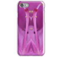 Magnolia Crown iPhone Case/Skin