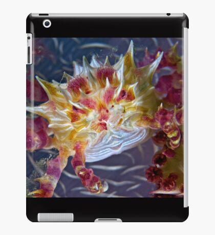 Candy Crab iPad Case/Skin