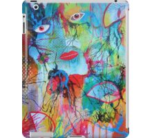 The Mask Of Sanity iPad Case/Skin