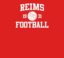 Reims Athletic College Style 2 Color Unisex T-Shirt