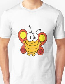 Baby Butterfly T-Shirt
