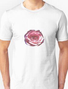 Broken rose T-Shirt