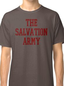 Salvation Army College Classic T-Shirt