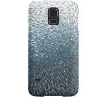 Sardines Firework Samsung Galaxy Case/Skin