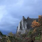 Scarborough Bluffs by Jenn Shiels
