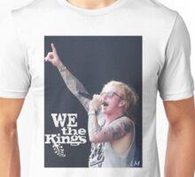 We the Kings Travis Clark Unisex T-Shirt