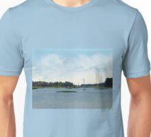 Pendleton Ferry Unisex T-Shirt