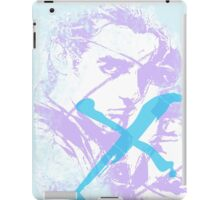 Xander Harris Buffy the Vampire Slayer iPad Case/Skin