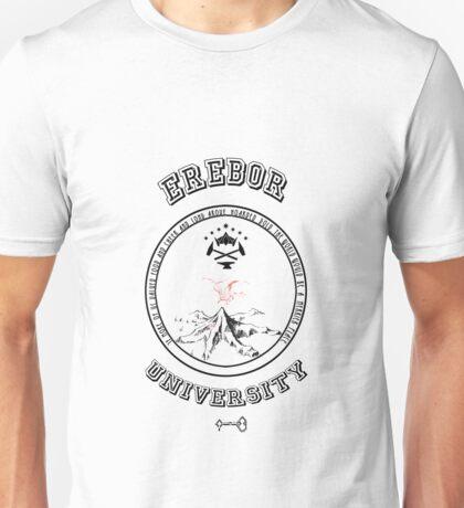 Erebor University  Unisex T-Shirt