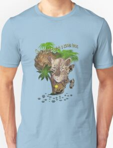 Only hunt with a zoom lens T-Shirt