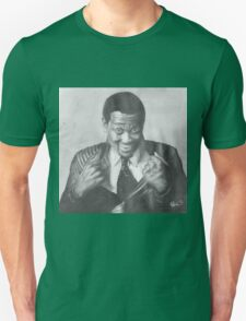 Luther Vandross T-Shirt