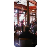 Guild of Foresters iPhone Case/Skin