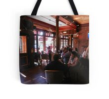 Guild of Foresters Tote Bag