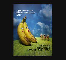 Nuts and bananas T-Shirt