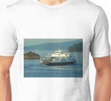Outbound Ferry Unisex T-Shirt