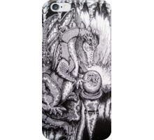 The Soothsayer  iPhone Case/Skin