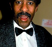 Richard Pryor by Jonathan  Green