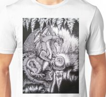 The Soothsayer  Unisex T-Shirt