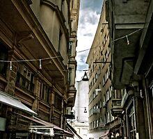 Taksim by Kadir Murat Tosun