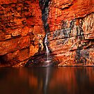 Weano Gorge Karijini N.P. by Mark Shean