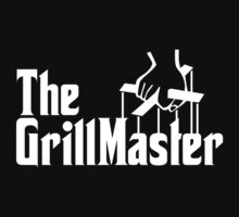 The Grill Master by Garaga