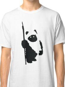 Ewok Silhouette Classic T-Shirt