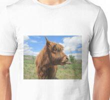 Moya  20 May 2014 Unisex T-Shirt