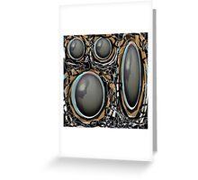 tarot Greeting Card