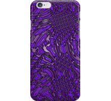 Textured Purp iPhone / Samsung Case iPhone Case/Skin