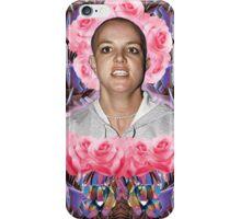 Pop star ascending iPhone Case/Skin