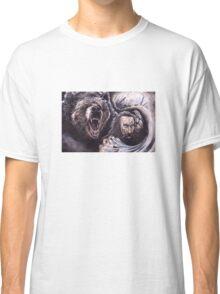 Beorn In Battle Classic T-Shirt