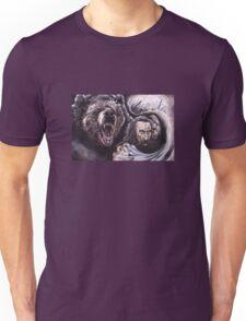 Beorn In Battle Unisex T-Shirt