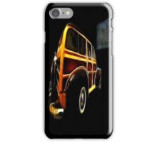 Another Night At The Movies iPhone Case/Skin
