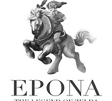Epona Polo by RobynHaley