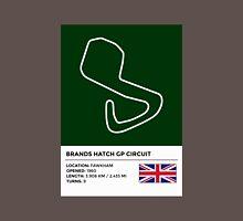 Brands Hatch GP Circuit - v2 T-Shirt