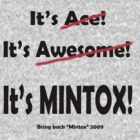 Mintox 1 by aussieicons