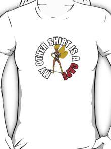 Alter Ego: SuperChick T-Shirt