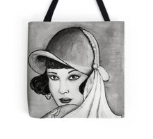 20s style Tote Bag