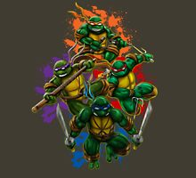 Teenage Mutant Ninja Turtles Unisex T-Shirt