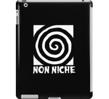 Non Niche iPad Case/Skin