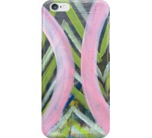 The Space Between: Inner Power Painting iPhone Case/Skin