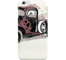 Old Pickup iPhone Case/Skin