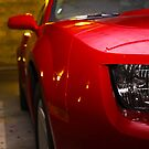 Camaro 2009 by CDNPhoto