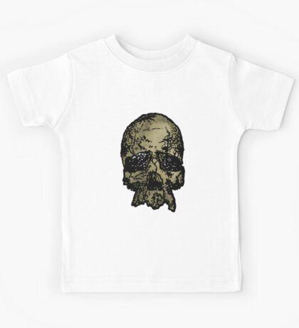 Old-Skull Kids Tee
