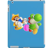 Don't play with Dinosaurs you say? iPad Case/Skin