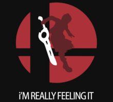 i'M REALLY FEELING IT by Argnarock