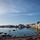 Millport Greater Cumbrae 2 by AlexSaunders