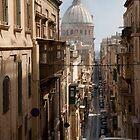 Valletta by AlexSaunders