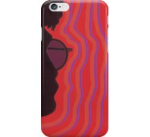 Psychedelic Ode iPhone Case/Skin
